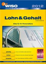 Buhl Data WISO Lohn & Gehalt 2012 (DE)