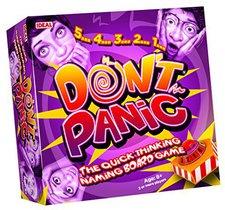 John Adams Ideal- Don't Panic