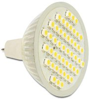 DeLock LED SMD 2,5W Warmweiß 120° (46303)