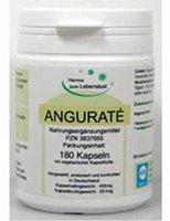 G&M Naturwaren Angurate + Biopep Vegi Kapseln (180 Stk.)