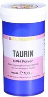 Hecht Pharma L-taurin Pulver (100 g)
