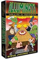 Pegasus Illuminati - Deluxe Edition