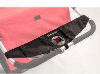 Burley Taschen-System für Schiebestange