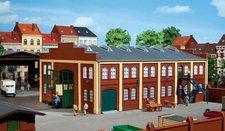 Auhagen Werkhalle (11422)