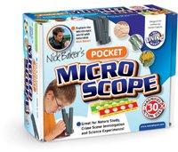 Interplay UK My Living World Pocket Mikroskop