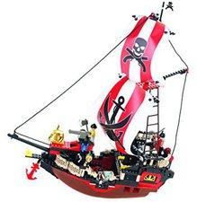 Sluban Pirates - Piratenschiff Revenge Queen