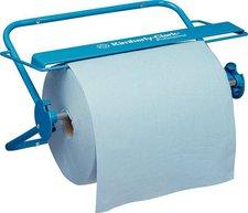 Kimberly-Clark Putztuchrollen-Wandhalter blau
