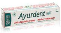 Maharishi Ayurveda Ayurdent Zahncreme Mild (75 ml)