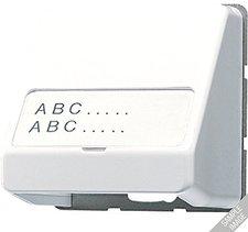 Jung Datenanschluss-Gehäuse TS 554 LG