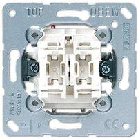 Jung Wippschalter 10 AX 250 V (505 U)