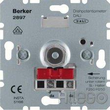 Berker Drehpotentiometer DALI (2897)