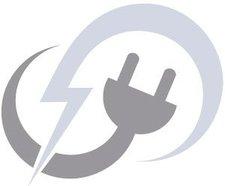 Busch-Jaeger Montagedose für Raumpanel / Controlpanel (6136/UP)
