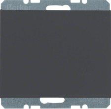 Berker Blindverschluss mit Zentralstück (6710457006)