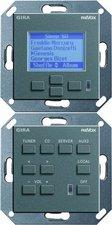 Gira Revox multiroom system Kontrolleinheit M217 / M218 (054028)