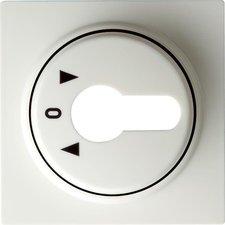 Gira Abdeckung für Schlüsselschalter (066440)