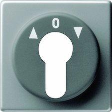 Gira Abdeckung für Schlüsselschalter (066420)
