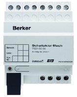 Berker Schaltaktor 6fach (75316002)