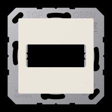 Jung Abdeckung für Trapezsteckverbinder D-Subminiatur (594-1)