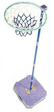 Mookie Swingball Junior Netball
