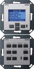 Gira Revox multiroom system Bedieneinheit M217 (0540203)