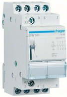 Hager Fernschalter 4S 230V (EPN540)