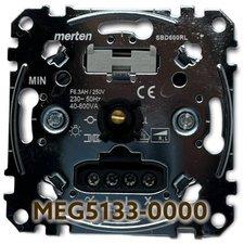 Merten Drehdimmer-Einsatz für induktive Last (MEG5133-0000)