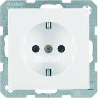 Berker Schuko-Steckdose 47236089