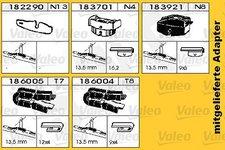 SWF Standard 132600