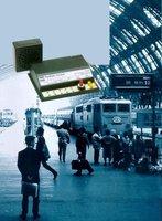Busch Realistic Sound: Bahnhof 2 (5766)