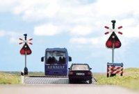 Busch Bahnübergang Holland (5967)