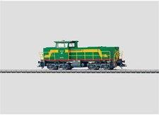 Märklin Diesellokomotive Nr. 31 MaK (37693)