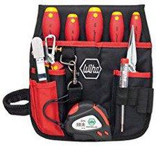 Wiha Werkzeug-Set 10-teilig (9300013)