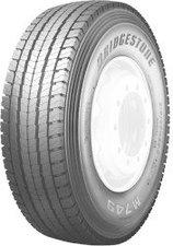 Bridgestone M749 Ecopia 295/60 R22.5 150/147L