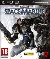 Warhammer 40000: Space Marine - Collectors Edition (PS3)