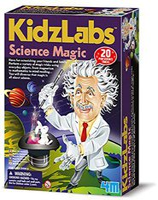 4M Science Tricks