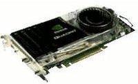 PNY Electronics Quadro FX4600 (768MB)