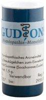 GudJons Aurum Muriat. C 12 Globuli (1,5 g)