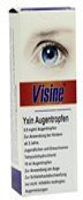 Pharma Gerke Visine Yxin Augentropfen (10 ml)