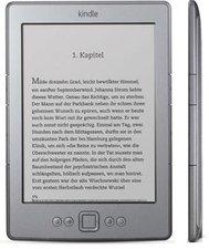 Amazon Kindle WiFi Deutsch