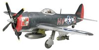Tamiya Republic P-47M Thunderbolt (61096)