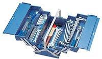 Gedore Werkzeugkoffer mit Sortiment S 1151 1265-1151