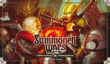 Ulisses Spiele Summoner Wars - Gildenzwerge & Höhlengoblins