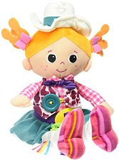 Lamaze Play & Grow - Carly das Cowgirl