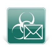 Kaspersky Security für Mail Server European Edition Renewal (GOV) (10-14 User) (2 Jahre) (Win) (Multi)