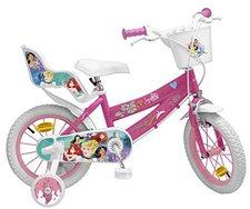 Disney Princess 14 Zoll Bike