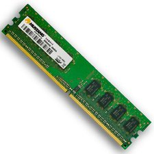 Mustang Premium 2GB DDR2 PC2-6400 CL6 (M4256648606ND)