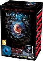 Resident Evil: Revelations - Circle Pad Pro (3DS)