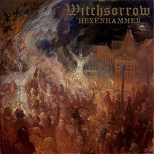 Sphinx Spieleverlag Hexenhammer