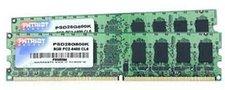 Patriot Signature 8GB Kit DDR2 PC2-6400 CL6 (PSD28G800K)