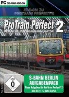 ProTrain Perfect 2: Aufgabenpack S-Bahn Berlin (Add-On) (PC)